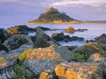 St Michael's Mount, Marazion, Cornwall, United Kingdom